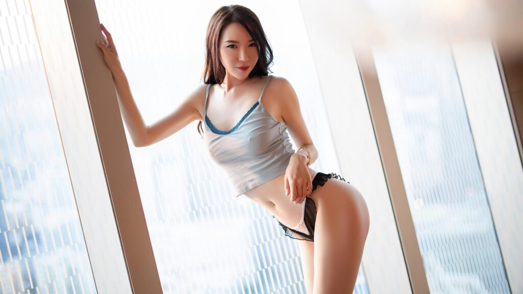 Asian Ladies Striptease On Webcam Just For You!